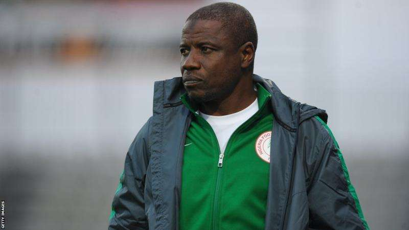Caf: Nff Directs Salisu Yusuf To Take Over Rangers Coaching