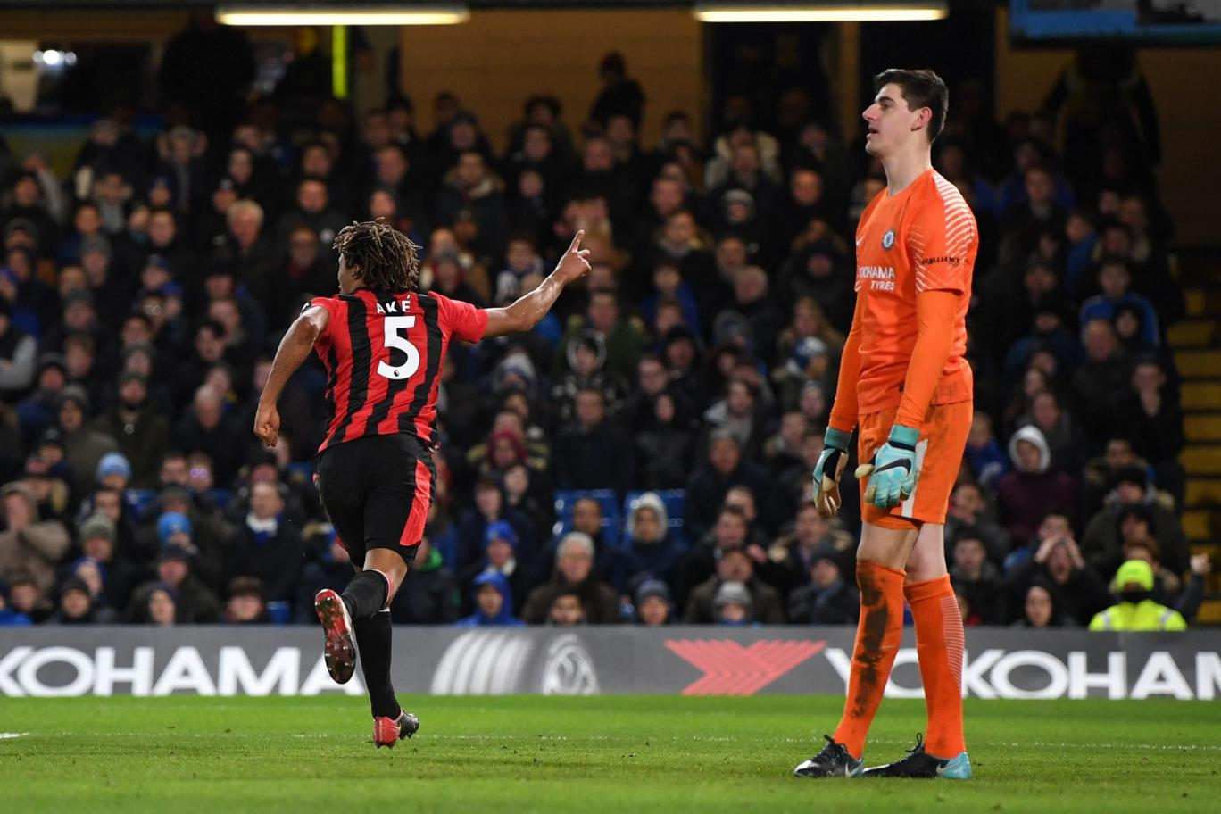 Junior Stanislas scored a fine solo goal as Bournemouth fought gallantly with an entertaining 3-1 victory over Everton at Goodison Park on Sunday. But, in spite of the win, their five-year stay in the English Premier League (EPL) has come to an end. The visitors needed three points to have a chance of survival and […]