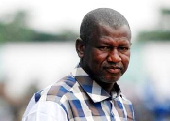 Maikaba calls for caution ahead NPFL resumption - Latest Sports News In Nigeria