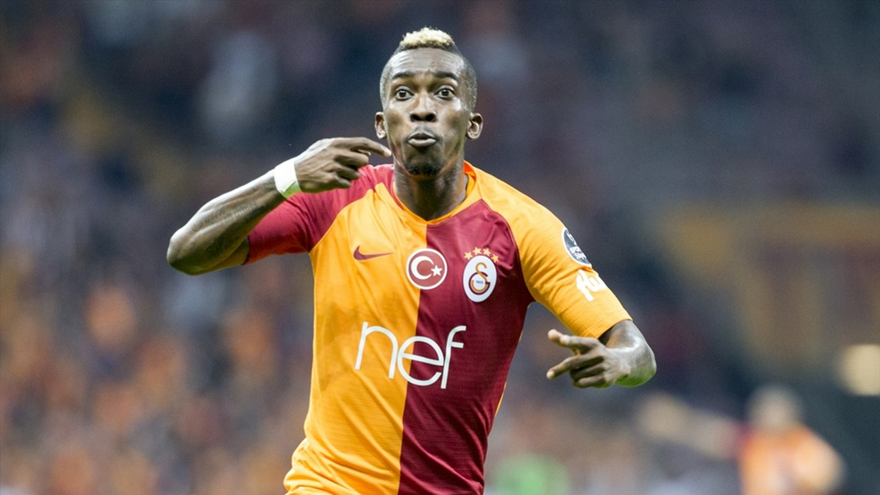 Henry Onyekuru comfirms Galatasaray exit - Latest Sports News In Nigeria