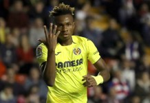 Chukwueze Grabs Assist In Villarreal's 2 0 Home Win Against Valladolid