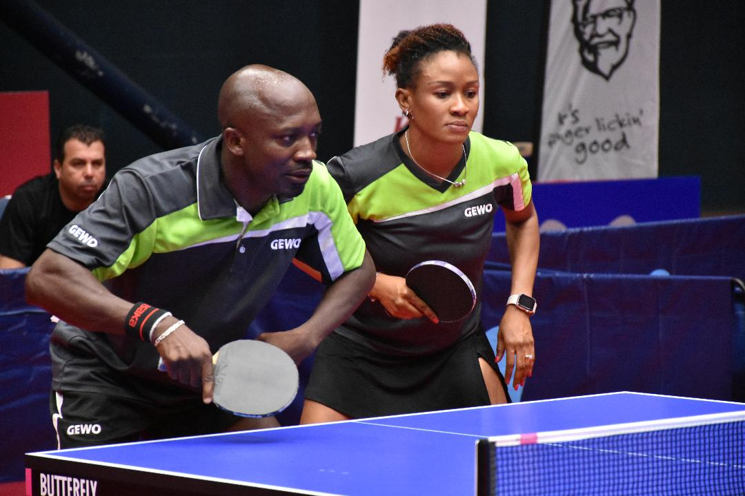 Nttf Coach Appeals For Funds Ahead Of Ittf Circuit In Cairo
