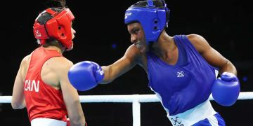 Danuloko calls for early camping for boxing Olympics qualifiers - Latest Sports News In Nigeria