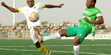 Lobi Stars, Plateau United Ends in Stalemate as Rivers United Climb to Second - Latest Sports News In Nigeria