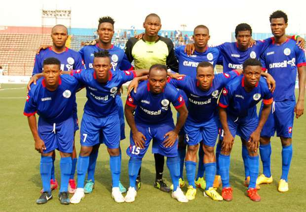 Rivers United Football Club of Port Harcourt on Sunday said they were still not agreeing with the League Management Company (LMC) on the 2019/2020 Nigeria Professional Football League (NPFL) final table. Okey Kpalakwu, the club's General Manager, disclosed this position in a statement, insisting that the club remained the team which finished in second place […]