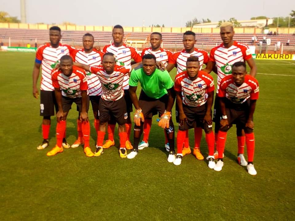 Lobi Stars involved road in serious accident - Latest Sports News In Nigeria