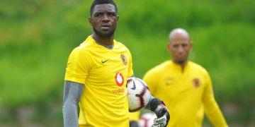Pressure on Kaizer Chiefs Manager to Drop Akpeyi for Soweto Derby - Latest Sports News In Nigeria
