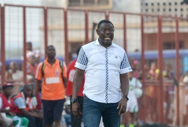Eguma goes against declaring Plateau United NPFL Champions - Latest Sports News In Nigeria
