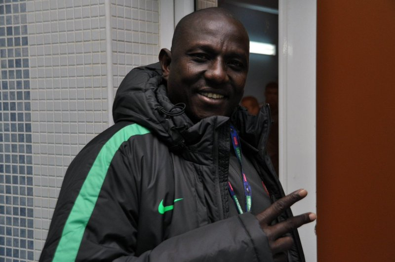 , JUST IN – Super Eagles team coordinator Patrick Pascal becomes Bauchi FA Chairman, ,