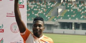 Ndah picks out Ndifreke as the best striker in the NPFL - Latest Sports News In Nigeria