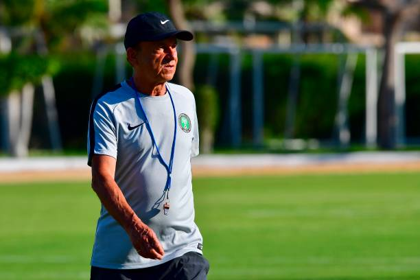 Gernot Rohr could get new Super Eagles deal in 7 days - Latest Sports News In Nigeria