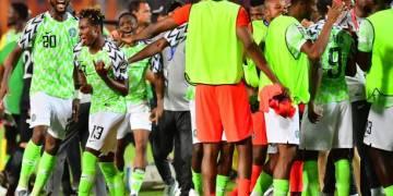 2021 AFCON Race: Eagles, Leone Stars to clash in Asaba - Latest Sports News In Nigeria