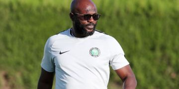 Abia Warriors appoints Imama Amapakabo as new Coach - Latest Sports News In Nigeria