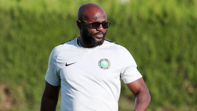 Abia Warriors appoints Imama Amapakabo as new Coach