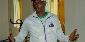 Tokyo Olympics games postponement will strengthen Nigeria's D'Tigress - Ahmedu - Latest Sports News In Nigeria