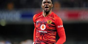 Kaizer Chiefs defender Cardoso backs Akpeyi to remain number one - Latest Sports News In Nigeria