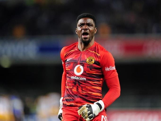 Akpeyi,Kaizer Chiefs Face Difficult Round Of 32 Tie