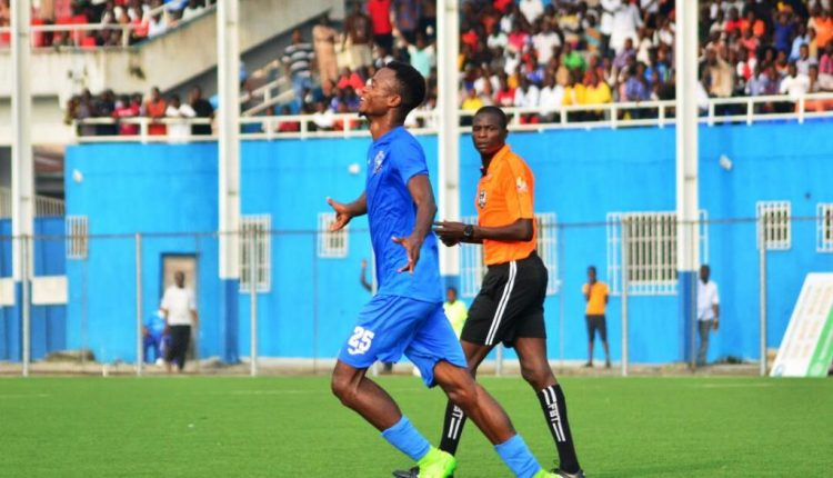 Victor Mbaoma: COVID-19 pandemic has been a huge career setback for NPFL players - Latest Sports News In Nigeria