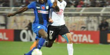 Anthony Okpotu outshines Sikiru Alimi in Tunisia - Latest Sports News In Nigeria