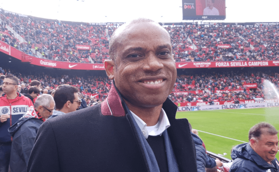 Oliseh backs Bayern Munich to sign Leroy Sane from Manchester City - Latest Sports News In Nigeria