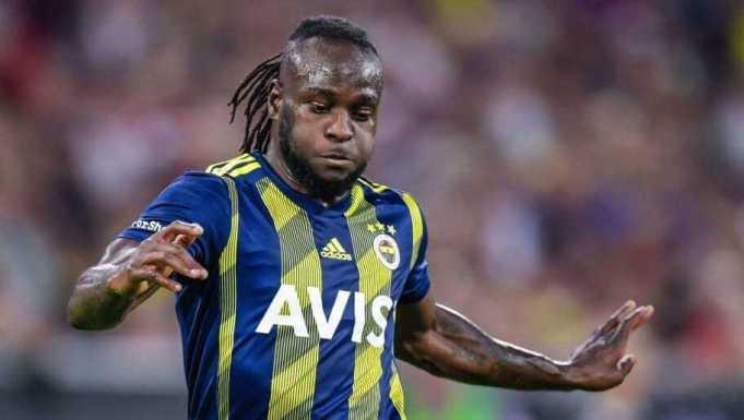Ex Super Eagles Forward Victor Moses Seals Loan Deal To Inter