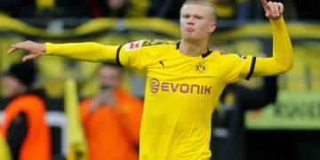 I like Dortmund Pass Man U - Haaland - Latest Sports News In Nigeria