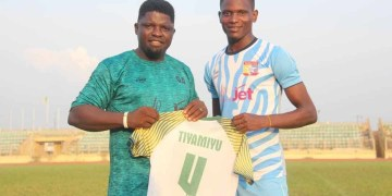 Unknown Gunmen Kill Remo Stars Defender Tiyamiyu Kazeem In Sagamu - Latest Sports News In Nigeria