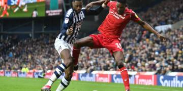 Ajayi Furious as West Brom drop Points in Dramatic 2-2 Draw vs Nottingham Forest - Latest Sports News In Nigeria