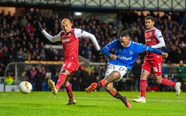 Covid19 : Aribo and Rangers teammates defers salary for three month - Latest Sports News In Nigeria