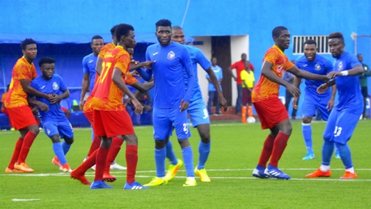 Adebayo recounts first continental experience with Enyimba - Latest Sports News In Nigeria