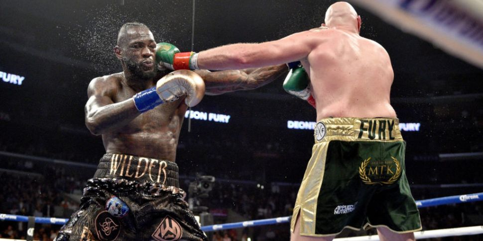 Wilder one of my easiest fights, Says Tyson Fury - Latest Sports News In Nigeria