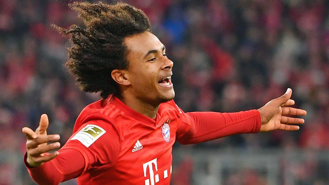 Zirkzee lifts first Bundesliga title with Bayern Munich - Latest Sports News In Nigeria