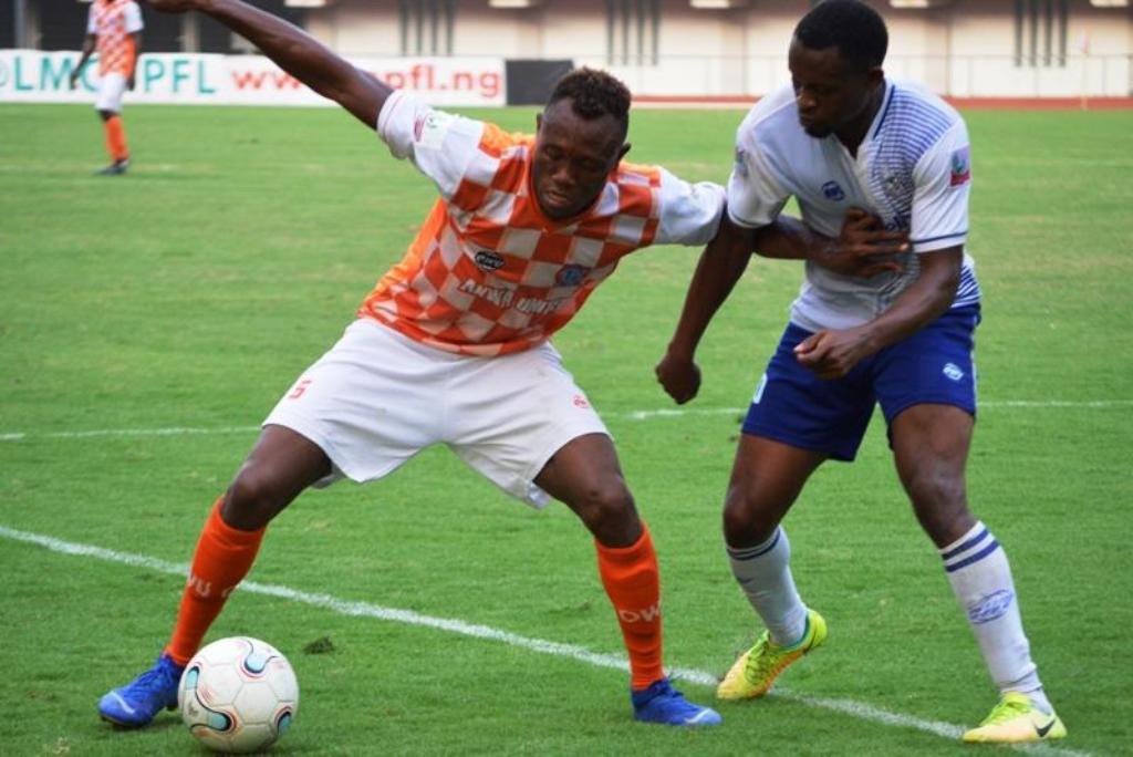 Akwa united's Gbadebo reveals player's desire to return - Latest Sports News In Nigeria