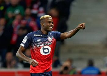 The real forward - How Victor Osimhen became a target for every club in Europe? - Latest Sports News In Nigeria