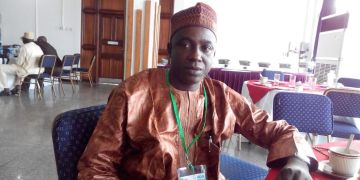 Alkali backs CAF's decision to cancel 2020 women AFCON - Latest Sports News In Nigeria