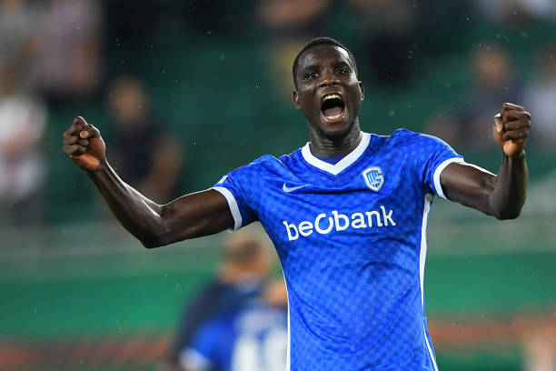 Inter Milan linked with Super Eagles striker Onuachu