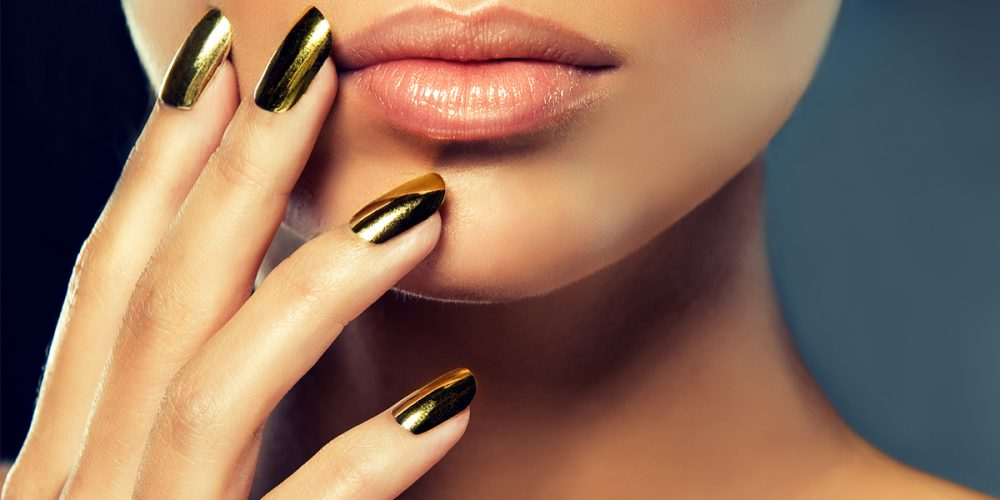 goldennails