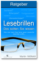 eBook Lesebrillen