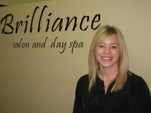 Brilliance Salon and Day Spa Lauren Wadsworth Gresham Oregon
