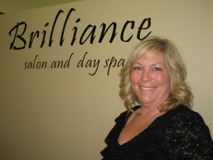 Brilliance Salon and Day Spa Lori Brown Gresham Oregon