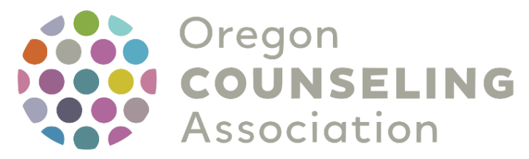 Oregon Counseling Association logo