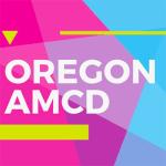 Oregon AMCD logo