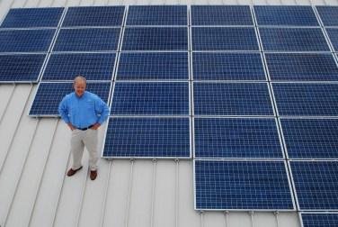 solar installation companies