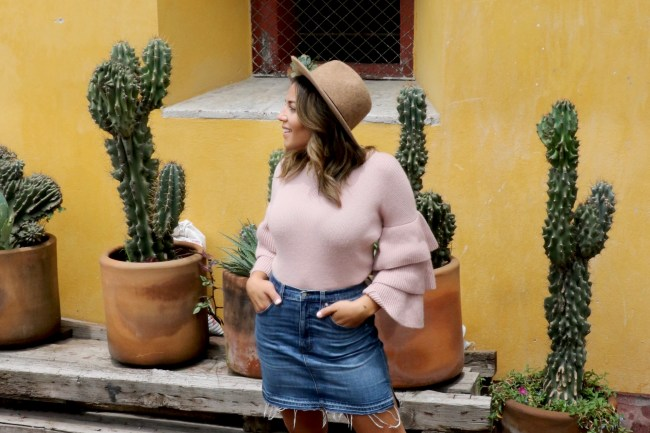 What I Wore | 9.8.2017