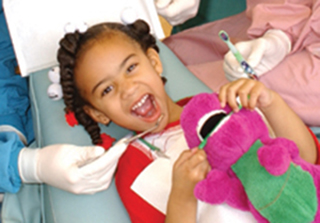 Brilliant Smiles Dental NYC » Pediatric Dentistry