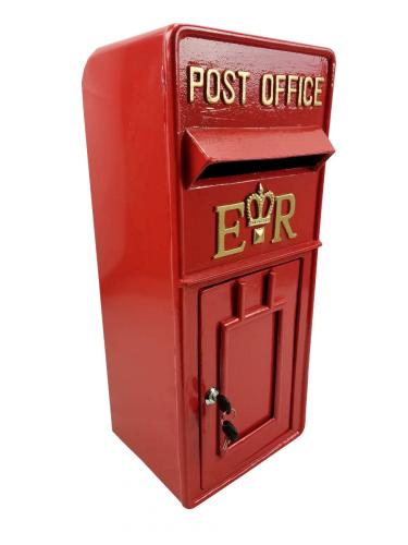 letter box # 5