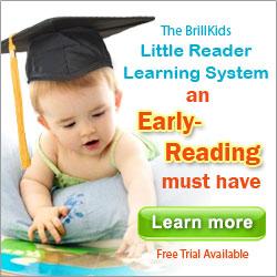 Raising Readers - Little Reader