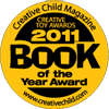 Creative Child Awards 2011 Book of the Year