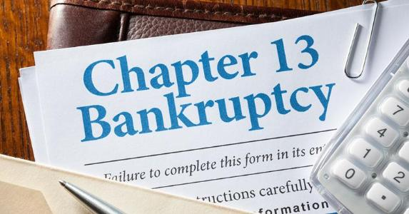Image result for bankruptcy home