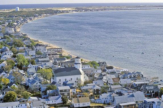 Massachusetts © Visions of America/Shutterstock.com